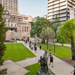 Have your say on the Anzac Square Restoration and Enhancement project